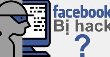Tài khoản Facebook bị hack tại sao caodem.com