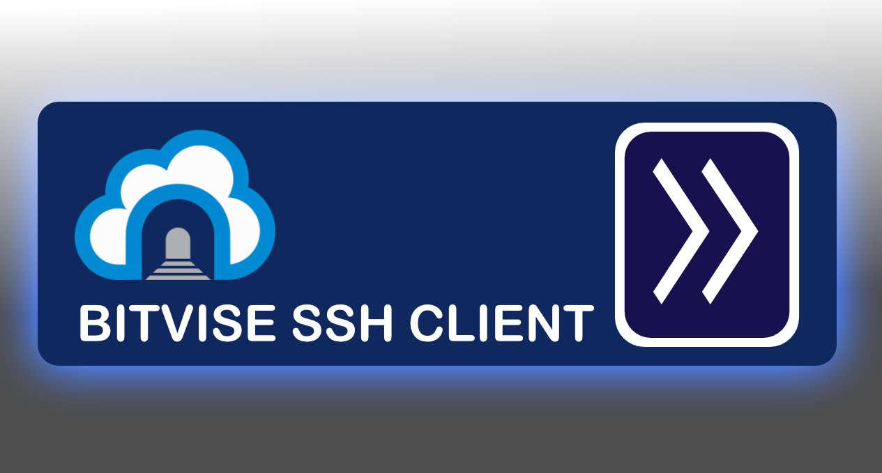 Bitvise ssh client phần mềm quản lý dữ liệu VPS tốt nhất caodem.com