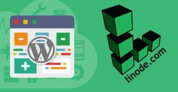Cách tạo VPS Linode và cài đặt Wordpress caodem.com