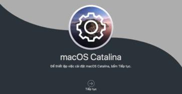 Hướng dẫn tạo USB cài đặt Macos bằng dòng lệnh caodem.com