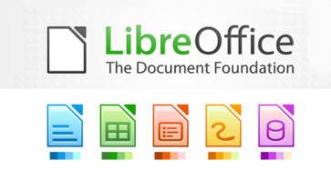 LibreOffice phần mềm văn phòng tốt nhất trên Linux caodem.com