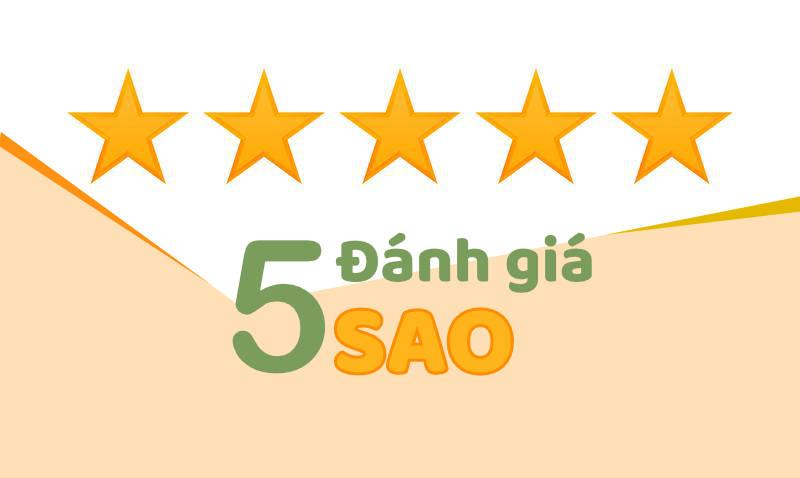 Plugin đánh giá 5 sao cho bài viết trong Wordpress caodem.com