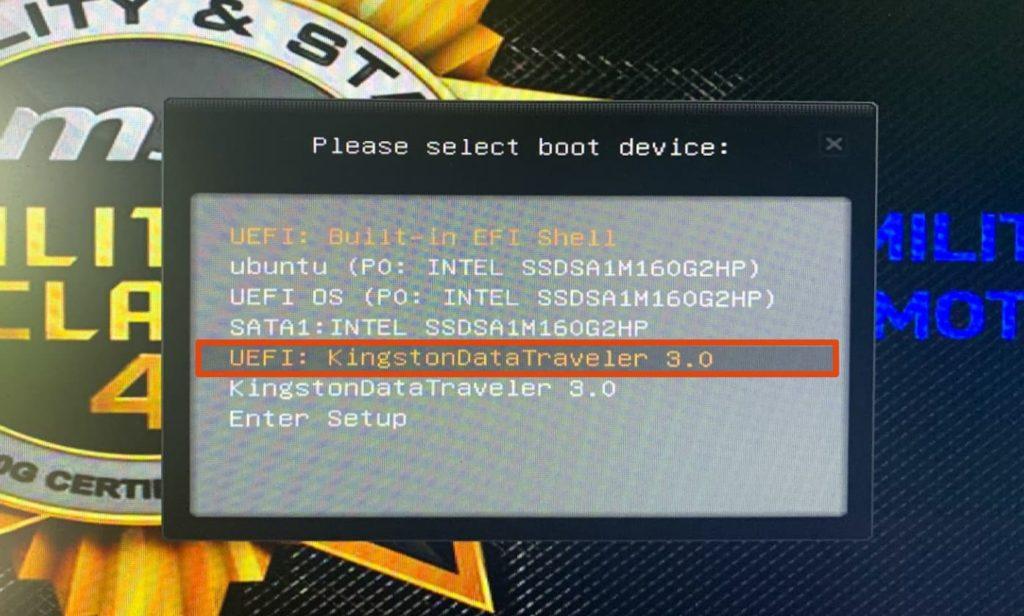 Cách cài đặt Ubuntu 20.04 lên ổ cứng