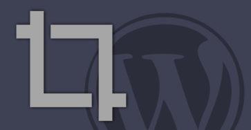 Tắt tính năng Crop hình ảnh thu nhỏ khi tải lên trên WordPress